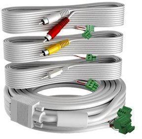 VISION Techconnect - Câblage