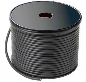 Cable Hp 1 5 Noir Au Mètre