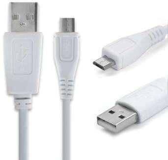 Bq Aquaris VS Plus Câble USB