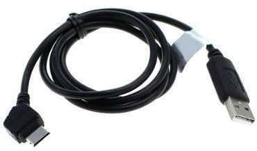 Samsung SGH-U600 Câble USB