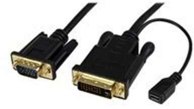 StarTech com Cable adaptateur
