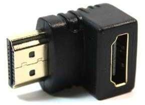 Adaptateur HDMI (prise d angle
