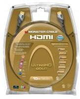 Câble HDMI MONSTER Gold Advanced