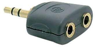 Adaptateur Jack 3 5 mm Metronic