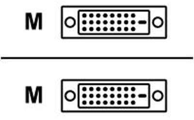 PRO Series Câble DVI liaison