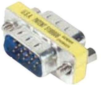 Mini changeur HD15 Male Femelle