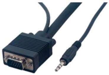 Câble audio vidéo connecteurs