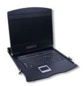 Console 1U 19 LCD - USB PS2