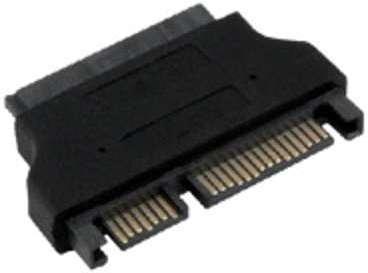 Adaptateur SATA mâle micro