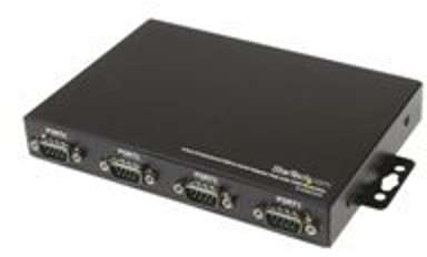 StarTech com 4 Port USB to