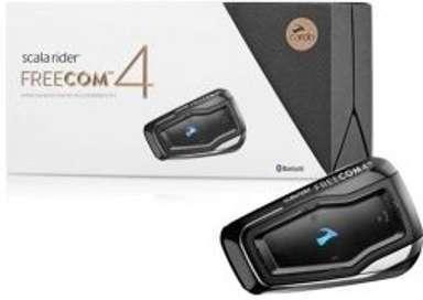 Kit INTERCOM Bluetooth - SCALA