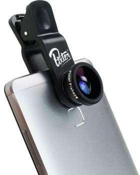 Objectif smartphone Pixter