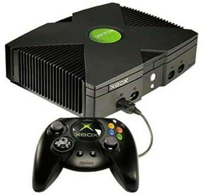 Microsoft Xbox Console Controller