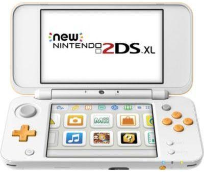 Console New 2DS XL Nintendo