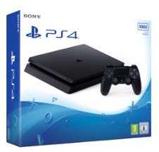 SONY Console PS4 SLM 500Go