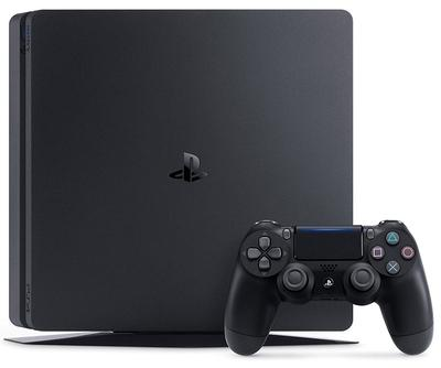 Sony PlayStation 4 Slim 500Go