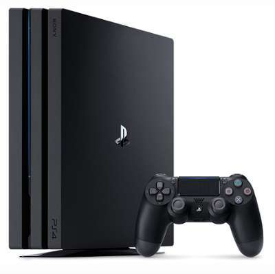 Sony PlayStation 4 Pro 1To