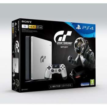 Sony PlayStation 4 Slim 1To