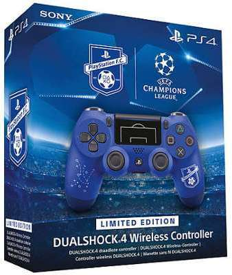 PlayStation 4 Controller -