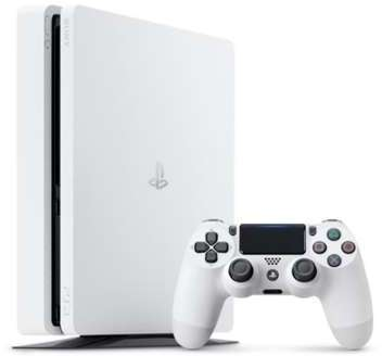 Sony PlayStation 4 Slim 500