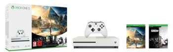 MCROSOFT Pack Xbox One S 1To