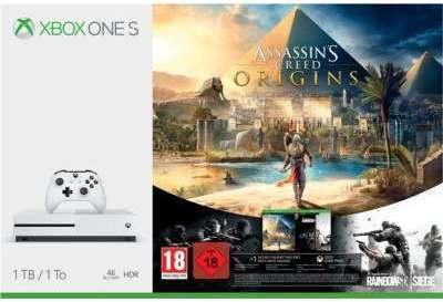 Console Xbox One S Microsoft