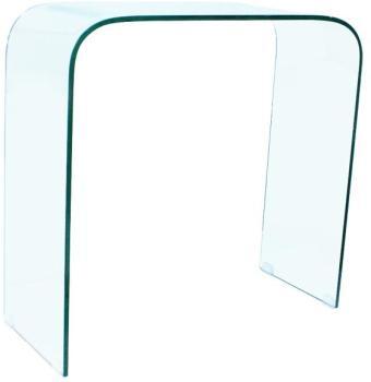 Console en verre design 78