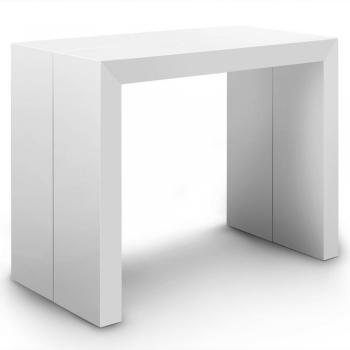 Table Console Oxalys XL Blanc