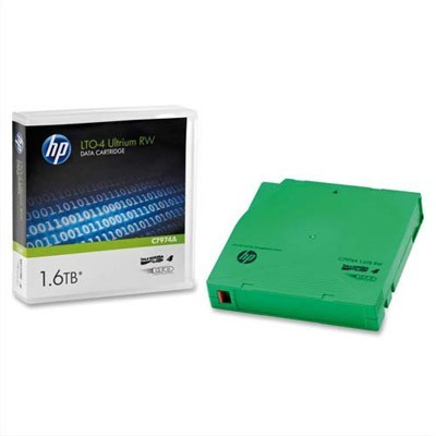 Cartouche de sauvegarde HP
