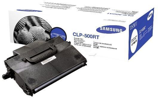 ORIGINAL Samsung CLP500RTSEE