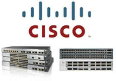 Commutateur de niveau 3 Cisco