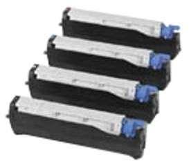 Tambour cyan laser OKI 43460223