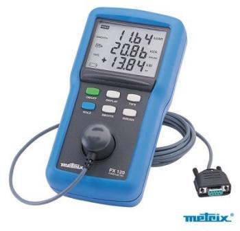 Wattmètre numérique PX120
