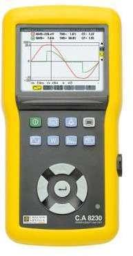 Analyseur de puissance CA8230