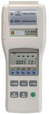 Testeur de batterie CA6630
