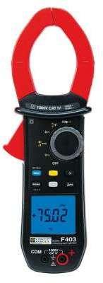 Pince multimètre F403 1000AAC