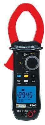 Pince multimètre F405 1000AAC