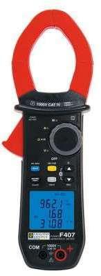 Pince multimètre F407 1000AAC
