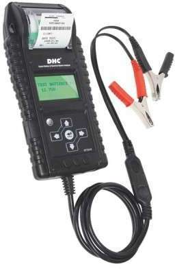 Testeur de batterie BT2010
