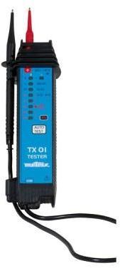 Testeur de tension TX01 690V