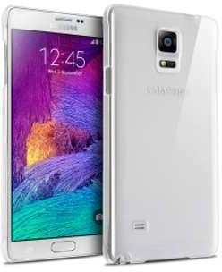 Coque Galaxy Note 4 Crystal