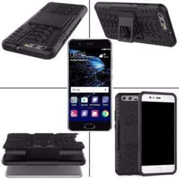 Coque Protection Noir Rigide