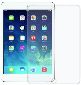 Vitre iPad Air Air 2 verre