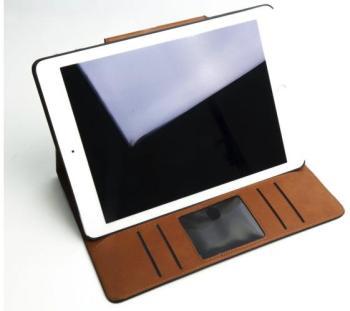 tui iPad Air 2 folio porte-cartes