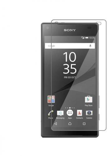 Vitre Sony Xperia Z5 Compact