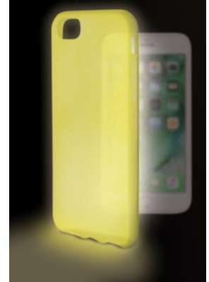 Coque iPhone 7 8 Sense - Phoshorescent
