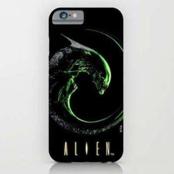 Coque Alien pour Iphone 4