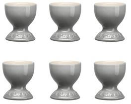 Le Creuset - Set de 6 coquetiers