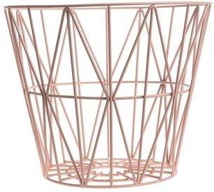 Corbeille Wire - Ferm Living