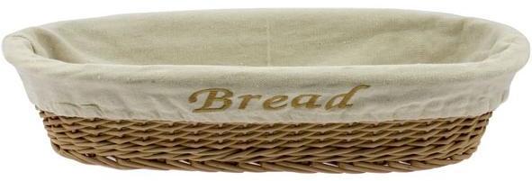 Corbeille osier à pain 40cm